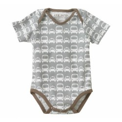 DwellStudio Boy's Bodysuit