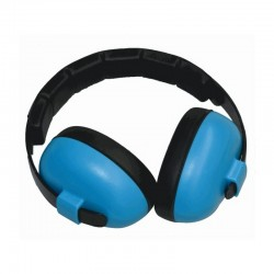 Banz Earmuffs for Babies - Blue