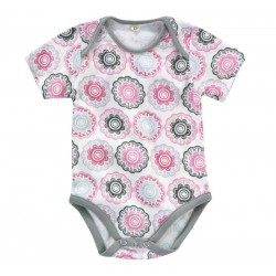 DwellStudio Girl's Bodysuit