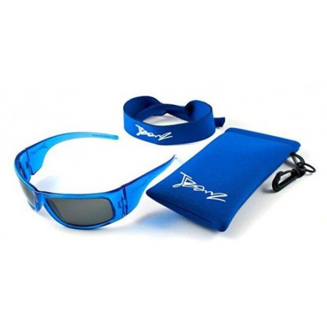 Banz Polarized Lenses