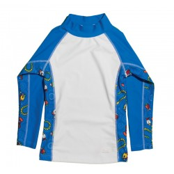 Banz CoolGardie Long Sleeved Rash Top (For Younger Kids)