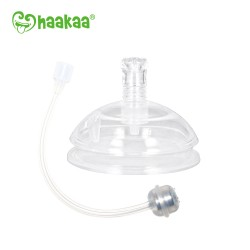 Haakaa Gen 3 Silicone Bottle Sippy Spout