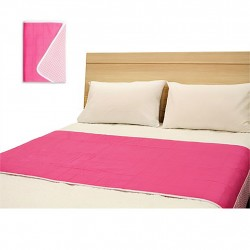 Brolly Bed Pad with Wings - Queen