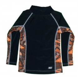 Banz Girakool Long Sleeved Rash Tops (For Older Kids)