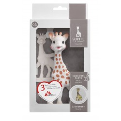 Sophie the Giraffe Award Gift Set