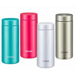 Tiger Stainless Steel Mini Bottle Tumbler