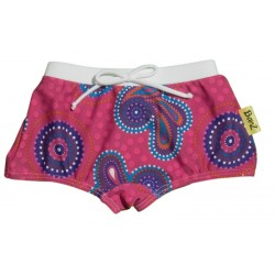 Banz Dandaloo Boy Leg Short Bottoms (For Older Kids)