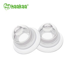Haakaa Inverted Nipple Corrector (New Version)