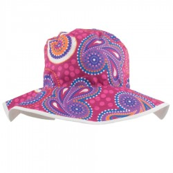 Banz Dandaloo Reversible Sun Hat (for Kids)