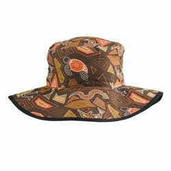 Banz Girracool Reversible Sun Hat (for Kids)