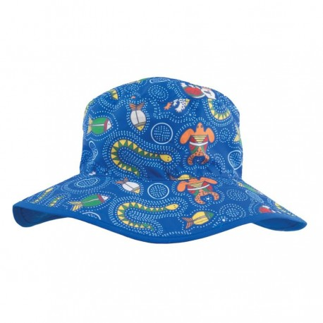 Banz CoolGardie Reversible Sun Hat (for Babies)