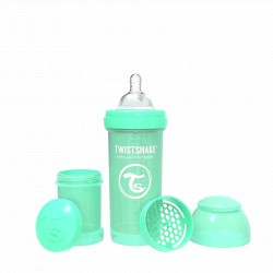 Twistshake Anti-Colic Bottle - 260ml / 8oz