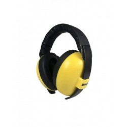 Banz Earmuffs for Babies - Gold