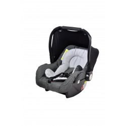 Looping Squizz Car Seat with Adapter