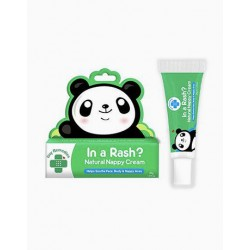 Tiny Buds Natural Diaper & Rash Cream - In a Rash