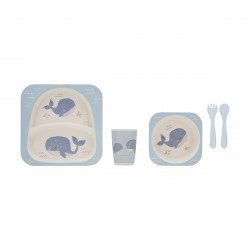 5 Pack Feeding Set