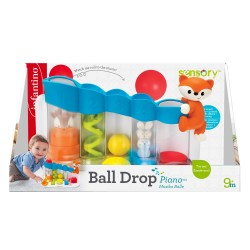 Infantino Senso Ball Drop Piano