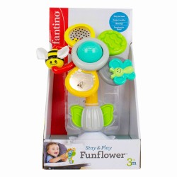 Infantino Fun Flower High Chair Toy