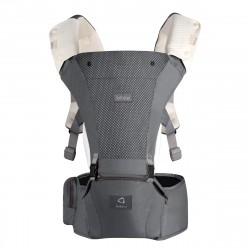Bébéar Mesh Plus Hip Seat Carrier