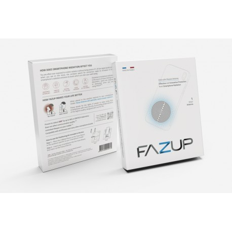 Fazup Anti-Radiation Sticker Patch