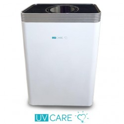UV Care Clean Air 6-Stage Air Purifier