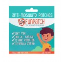 FunPatch Anti Mosquito Patches - 30s