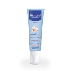 After-Sun Hydrating Lotion 125ml