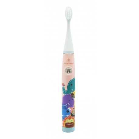 MARCUS & MARCUS BATTERY POWERED ELECTRIC TRAINING TOOTHBRUSH