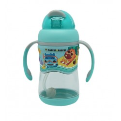 MARCUS & MARCUS 2-STAGE TRITAN STRAW BOTTLE