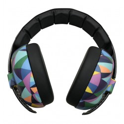 Banz Earmuffs for Babies - Kaleidoscope