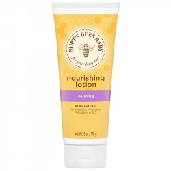 Burt's Bees Baby Bee Nourishing Lotion - Calming 170g