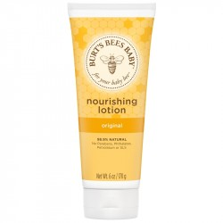 Burt's Bees Baby Bee Nourishing Lotion - Original 170g