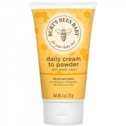 Burt's Bees Baby Bee Daily Cream-to-Powder 113g
