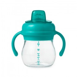 OXO TOT Soft Spout Sippy Cup - 6oz