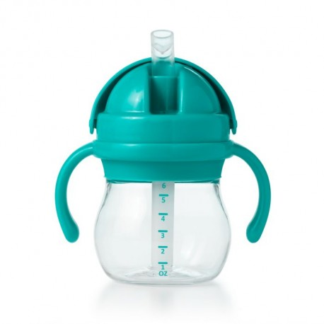 Oxo Tot Straw Cup with Removable Handles