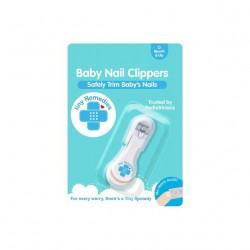 Tiny Buds Baby Nail Clippers