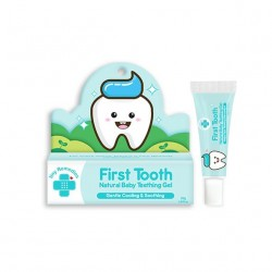 Tiny Buds Tiny Remedies Teething Gel - 20g