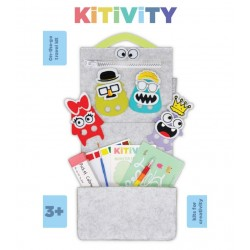 Kitivity On the Go Kit