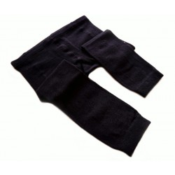 Pitcheco Angle Leggings - Black