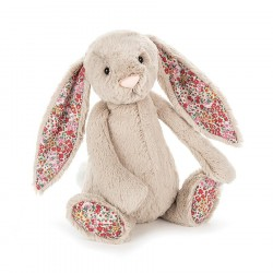 Jellycat Blossom Beige Bunny - Large