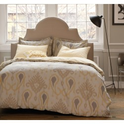DWELLSTUDIO DUVET SET - BATAVIA IN CITRINE