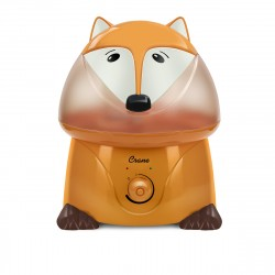 Crane Cool Mist Humidifier - Wyatt the Fox