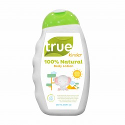 True Kinder Body Lotion - 230ml