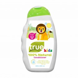 True Kids Hair Conditioner - 230ml