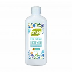 True Natural Facial Wash - 250ml