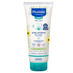 Stelatopia Cleansing Gel - 200ml