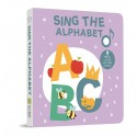 Cali's Books - Sing the Alphabet