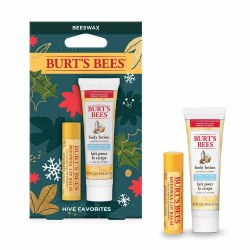 Burt's Bees Hive Favorites - Beeswax
