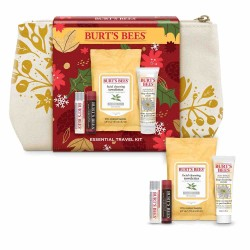 Burt's Bees Essential Travel Kit