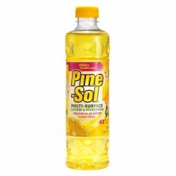 Pine-sol Multi-Surface Cleaner & Deodorizer - Lemon Fresh 500ml